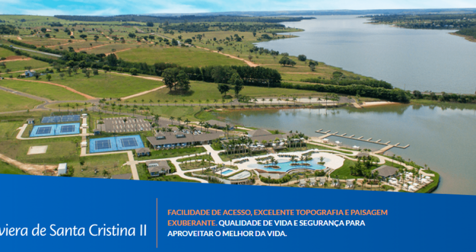 Riviera Santa Cristina II